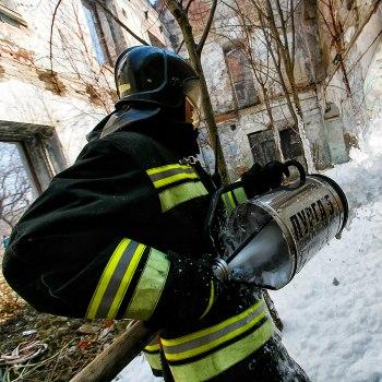 Средства аварийно-спасательных работ и другие неотложные меры