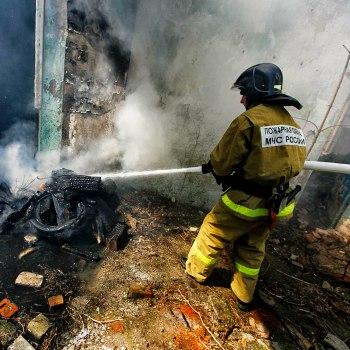 Меры защиты людей и ценностей при аварийно-спасательных работах