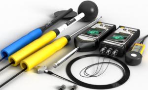 Измерение и анализ микроклиматических параметров, приборы для их измерения