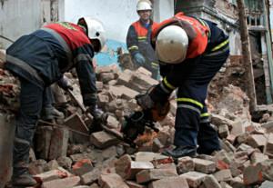 Поисково-спасательные работы — кто и каким образом их организует?