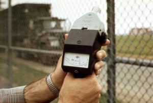Измерение ультразвука и измерение инфразвука
