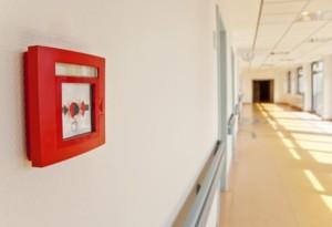 Монтаж пожарной сигнализации и ее обслуживание