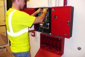 Нужна ли лицензия на монтаж пожарной сигнализации?