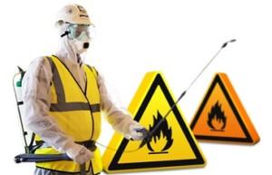 Огнезащитная обработка для разных типов конструкций